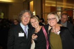Christopher Newfield, Laura Bieger, and Antje Kley