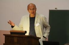 "Gerald McMaster (workshop ""Indigenous Knowledges"")"