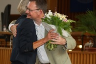 Sabine Sielke and Philipp Gassert