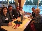 ... as well as Sarah Wasserman, Ulfried Reichardt, Peter Schneck, Laura Bieger, Heinz Ickstadt, and Sabine Sielke